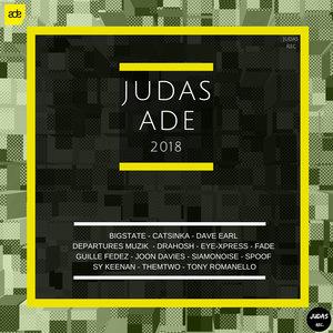 VARIOUS - Judas ADE 2018