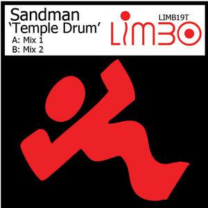 SANDMAN - Temple Drum