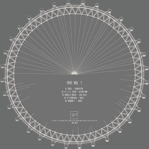 SOBLE/U Z Z V/DANIELLE NICOLE/JP ELORRIAGA/DUBMAN F - 1461 Vol 1