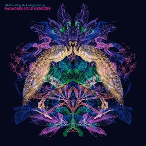 STEVE BUG & LANGENBERG - Paradise Sold Remixes