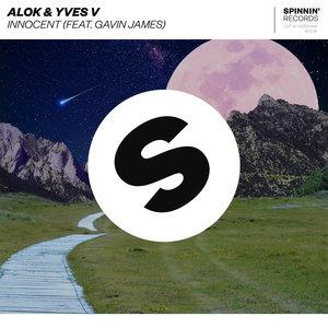 ALOK/YVES - Innocent (feat Gavin James)