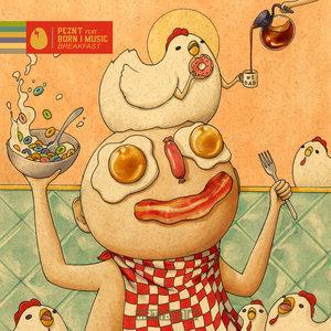 PEZNT feat BORN I MUSIC - Breakfast