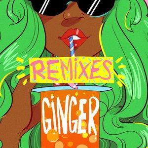 RITON/KAH-LO - Ginger (Remix Bundle)