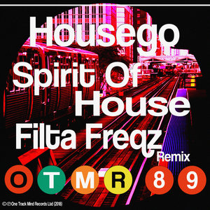 HOUSEGO - Spirit Of House