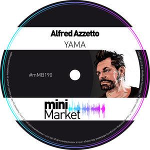 ALFRED AZZETTO - Yama