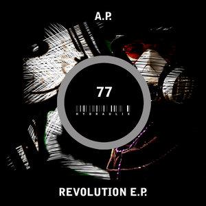 AP - Revolution EP