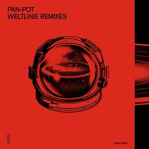PAN-POT - Weltlinie Remixes
