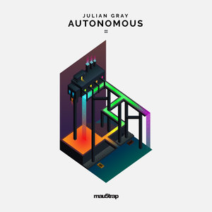 JULIAN GRAY - Autonomous