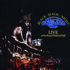 OSIBISA - Black Magic Night/Live At The Royal Festival Hall