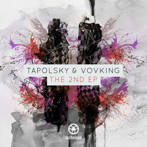 TAPOLSKY/VOVKING - The 2nd EP