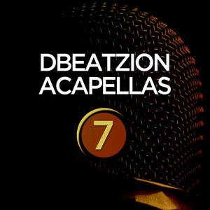 VARIOUS - Dbeatzion Acapellas Vol 7