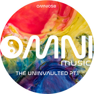 VARIOUS - The Uninvaulted Part 1