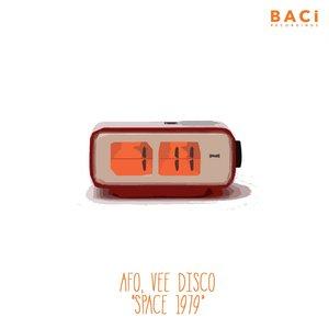 AFO/VEE DISCO - Space 1979