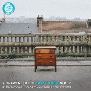 VARIOUS/HENRI KOHN - A Drawer Full Of Deep House Vol 7 (24 Real House Tracks Compiled By Henri Kohn)