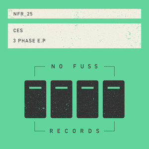 CES - 3 Phase EP