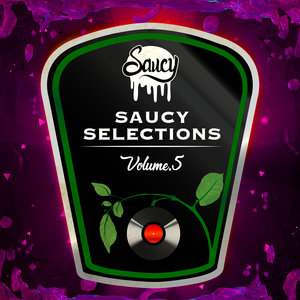 VARIOUS - Saucy Selections Volume 5