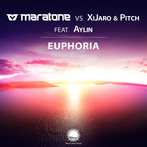 MARATONE vs XIJARO & PITCH feat AYLIN - Euphoria