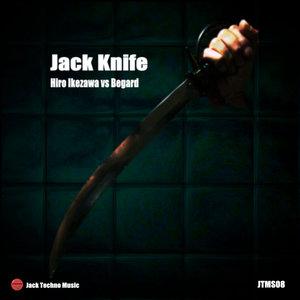HIRO IKEZAWA vs BEGARD - Jack Knife