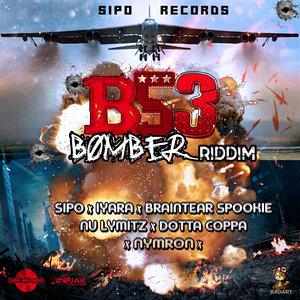 VARIOUS - B53 Bomber Riddim