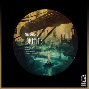 NICCOLO B - Dreams