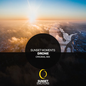 SUNSET MOMENTS - Drone