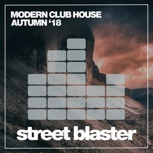 VARIOUS - Modern Club House Autumn '18