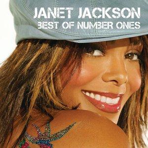 JANET JACKSON - Best Of Number Ones