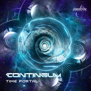 CONTINEUM - Time Portal