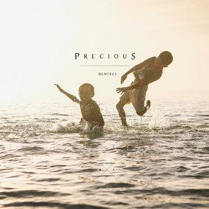 MARK HOLIDAY/MAGNUS DEUS - Precious (Remixes)