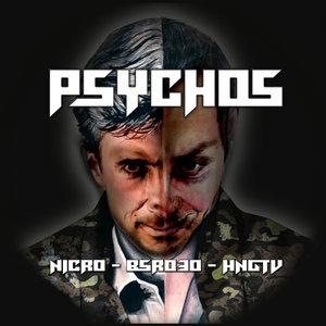 NICRO/HELLNEGATIVE - Psychos