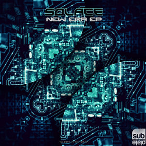 SOLACE - New Era EP