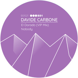DAVIDE CARBONE - El Dorado/Nobody