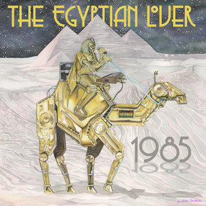 THE EGYPTIAN LOVER - 1985