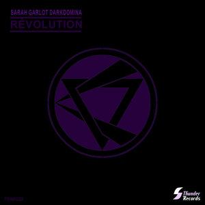 SARAH GARLOT DARKDOMINA - Revolution
