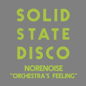 NORENOISE - Orchestra's Feeling