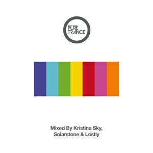 VARIOUS/SOLARSTONE & LOSTLY KRISTINA SKY - Solarstone Presents Pure Trance 7