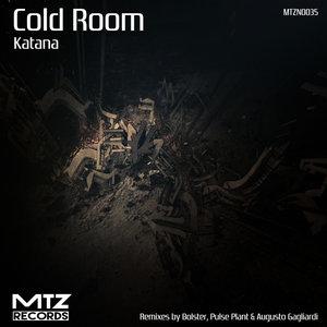 COLD ROOM - Katana EP