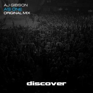 AJ GIBSON - As One