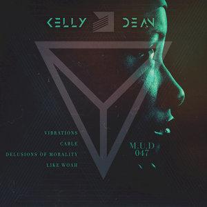 KELLY DEAN - Vibrations EP