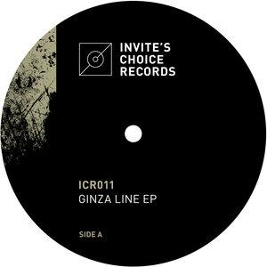 INVITE - Ginza Line EP