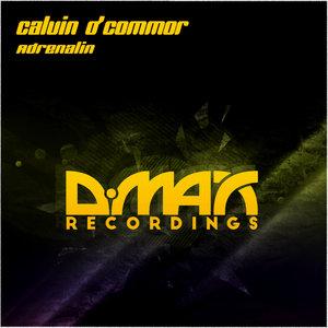 CALVIN O'COMMOR - Adrenalin