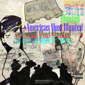 CURTIS WILLIAMS - America's Most Blunted