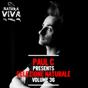 VARIOUS - Paul C Presents Selezione Naturale Vol 36