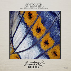 SYNTOUCH - Southern Sunset EP