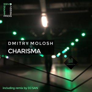 DMITRY MOLOSH - Charisma