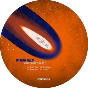 DAMON WILD - Comet Finder (Part 2)