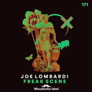 JOE LOMBARDI - Freack Scene