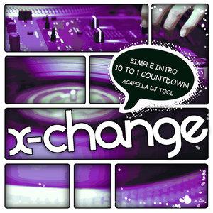 DJ X-CHANGE - Simple Intro 10 To 1 Countdown