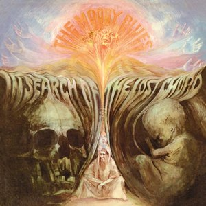 THE MOODY BLUES - In Search Of The Lost Chord (50th Anniversary Edition)