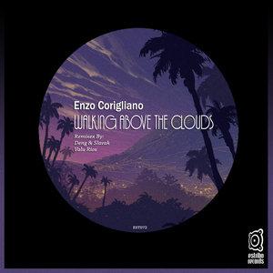 ENZO CORIGLIANO - Walking Above The Clouds